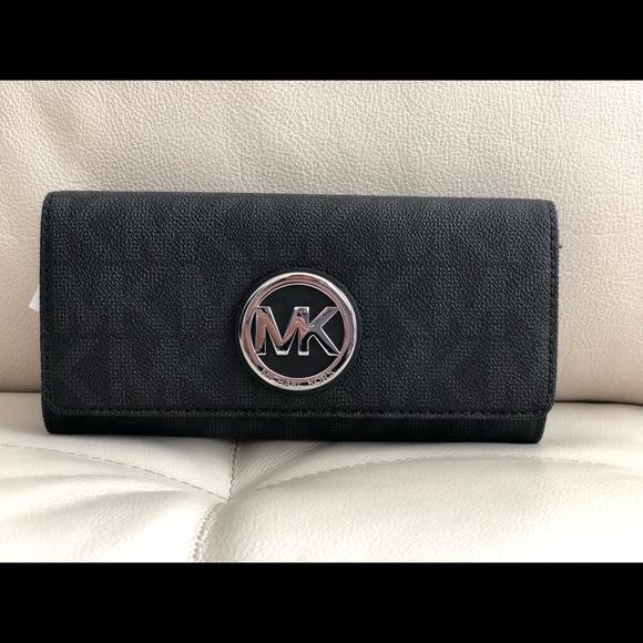 f1ec22a2615e MICHAEL Michael Kors Bags   Michael Kors Fulton Carryall Monogram ...